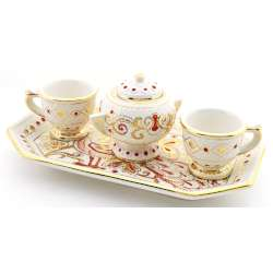 SET SET DE TASSES SET DE TE 38513.B