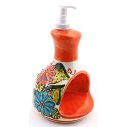 SOAP DISPENSER   37641.N