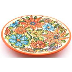 PLATE DECORATIVE PLATE WALL  29522.N