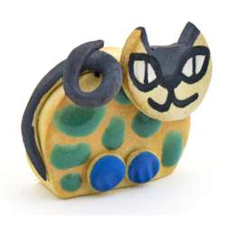 CHAT FIGURES STATUE 44236