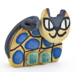 CHAT FIGURES STATUE 44239