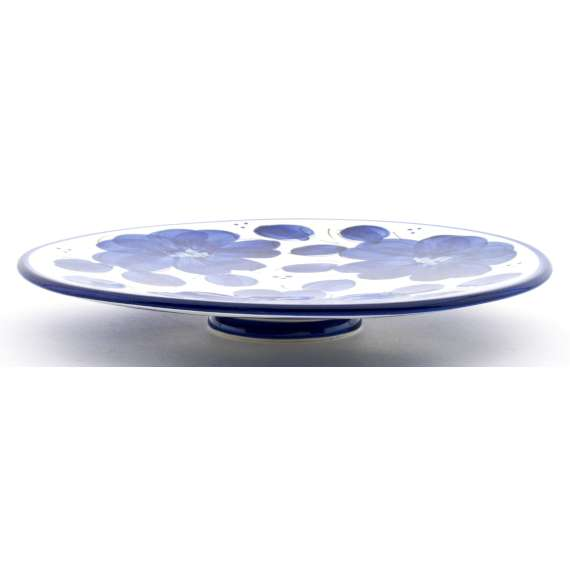 PLATE SNACK TRAY  12538