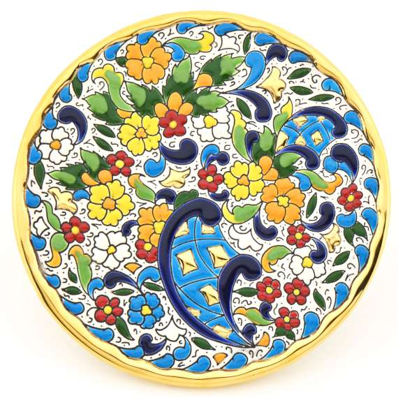PLATE DECORATIVE PLATE WALL  38733