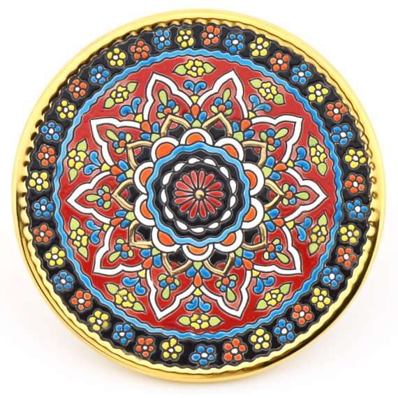 PLATE DECORATIVE PLATE WALL  38810