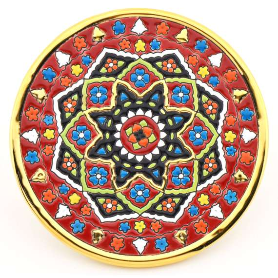 PLATE DECORATIVE PLATE WALL  38812