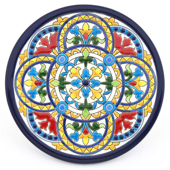 PLATE DECORATIVE PLATE WALL  38751