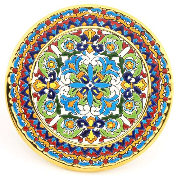 PLATE DECORATIVE PLATE WALL  38729