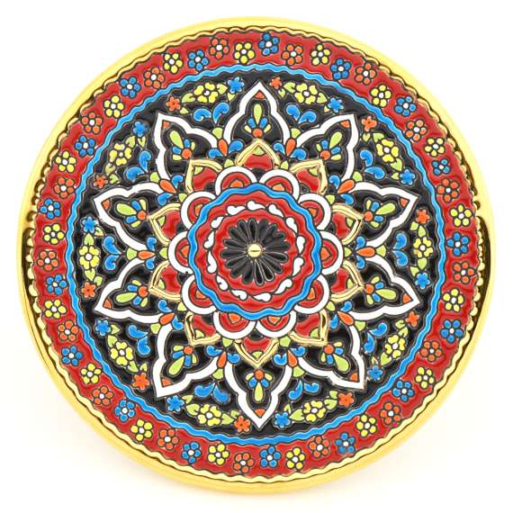 PLATE DECORATIVE PLATE WALL  38815