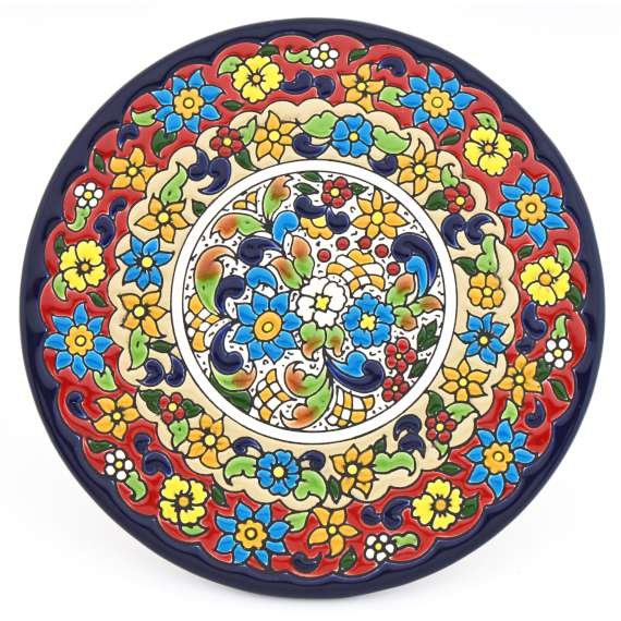 PLATE DECORATIVE PLATE WALL  38748