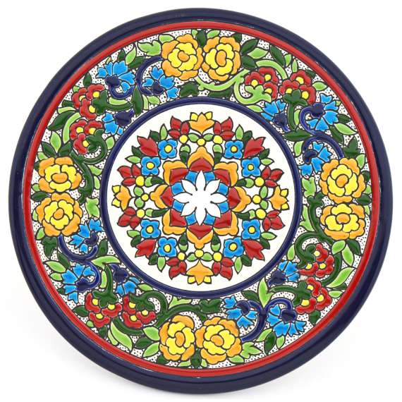 PLATE DECORATIVE PLATE WALL  38749