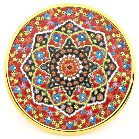 PLATE DECORATIVE PLATE WALL  38818
