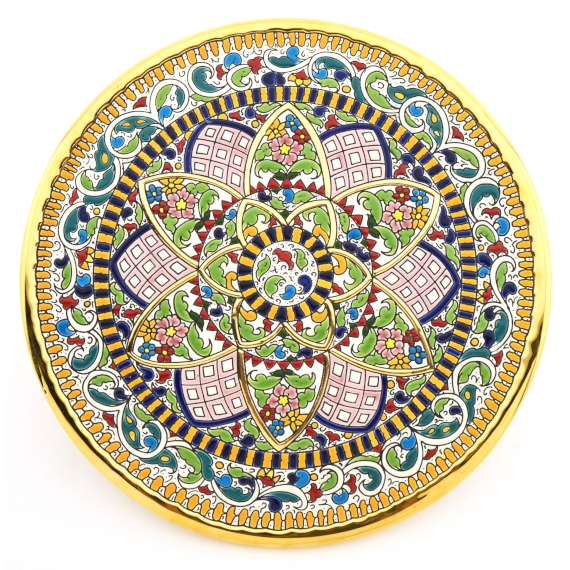 PLATE DECORATIVE PLATE WALL  38719
