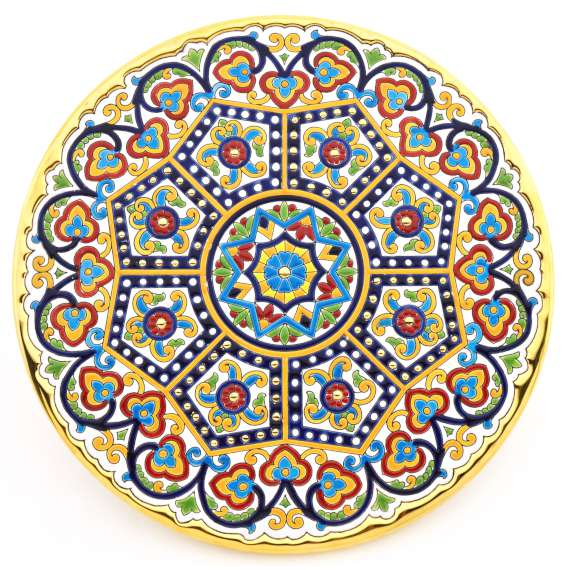 PLATE DECORATIVE PLATE WALL  38721