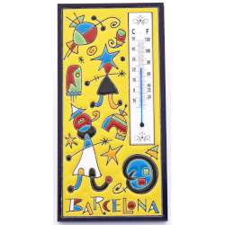 THERMOMETER SOUVENIR  38756