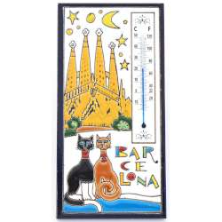 THERMOMETER SOUVENIR  38755
