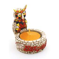 SOUVENIR CANDLE HOLDERS  36267