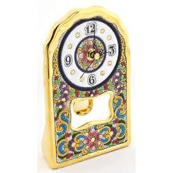 CLOCK DECORATIVE PLATE WALL  38785