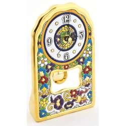 CLOCK DECORATIVE PLATE WALL  38786