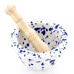 MORTAR AND PESTLE   41702.A
