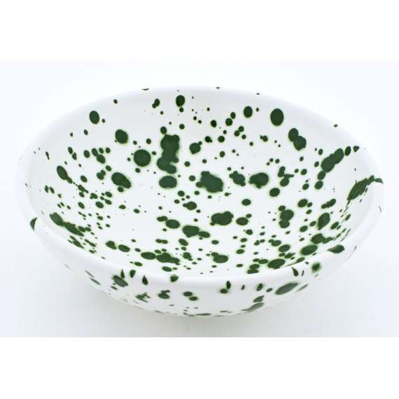 SNACK TRAY BOWL  41744.V