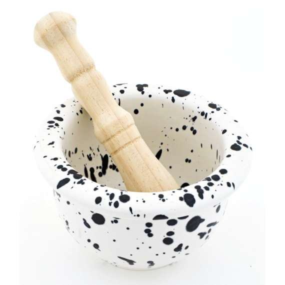 MORTAR AND PESTLE   41702.N
