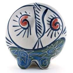 OWL SCULPTUR  44827