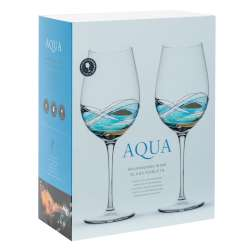 WINE GOBLET SET  45868