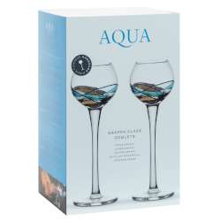 GRAPPA GOBLET SET  45872