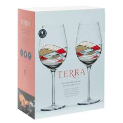 WINE GOBLET SET  45875