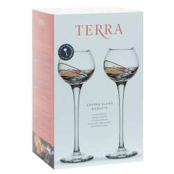 GRAPPA GOBLET SET  45879