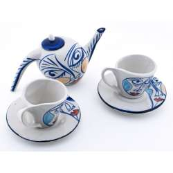 MUGS SET SET TEA MUG SET 44896
