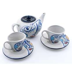 SET DE TÉ TAZA SET 44894
