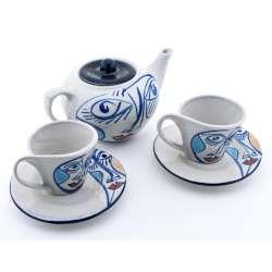 TEA MUG SET CUP SET 44894
