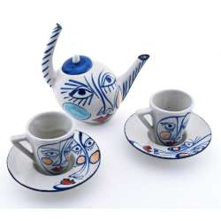 TEA MUG SET SET MUGS SET 44895