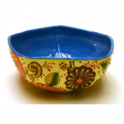 ROUND DISH BOWL  25058.A