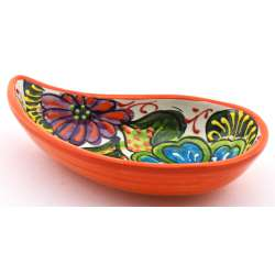ROUND DISH BOWL PLATE 29930.N
