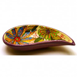 ROUND DISH BOWL PLATE 29930.L