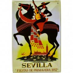 AFFICHE SOUVENIR  53077