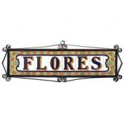 AZULEJOS FLORES MEDIANO