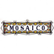 TILES MOSAICO MEDIANO
